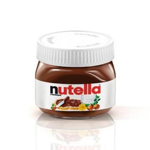 نوتلا مینی ایتالیایی